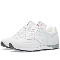 New Balance M576nrw 'Reptile' Made In England White