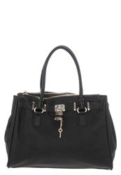 Aldo Ullum Handbag Black Gold