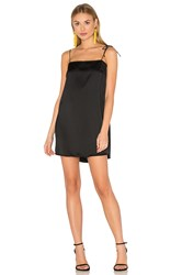 Motel Egion Dress Black
