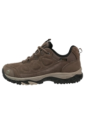 Jack Wolfskin Monto Hike Texapore Hiking Shoes Stone Beige