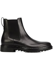 Givenchy Chelsea Ankle Boots Black
