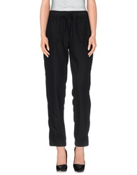 Marrakech Casual Pants Black