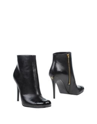 Guess By Marciano Ankle Boots Black