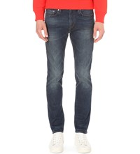 Paul Smith Antique Slim Fit Tapered Jeans