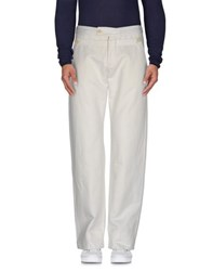 Ck Calvin Klein Trousers Casual Trousers Men