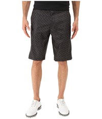 Hugo Boss Hayler 8 10188434 01 Black Men's Shorts