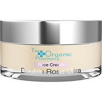 The Organic Pharmacy Women's Double Rose Ultra Face Cream 50Ml No Color