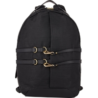 Mismo Expandable Backpack Charcoal