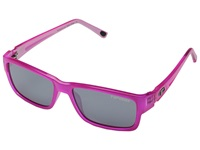 Tifosi Optics Hagen Neon Pink Athletic Performance Sport Sunglasses
