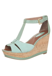 Marc O'polo Platform Sandals Peppermint