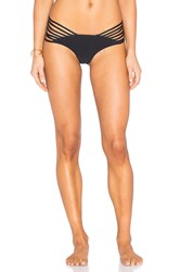 Issa De' Mar Sunset Bottom Black