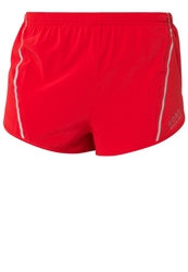 Gore Running Wear Mythos 3.0 Sports Shorts Red