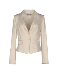 Aniye By Suits And Jackets Blazers Women Ivory