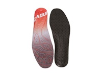 Inov 8 3Mm Footbed Black Red Insoles Accessories Shoes
