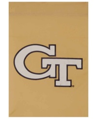 Party Animal Georgia Tech Yellow Jackets Garden Flag Team Color