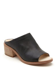 Dolce Vita Kyla Leather Mules