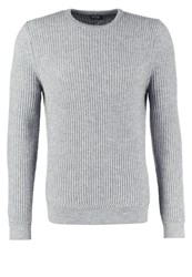 Ftc Jumper Opal Grey Dark Gray
