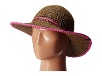 Mountain Hardwear Raffia Crusher Ii Cordovan Bright Rose Traditional Hats Brown