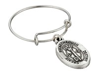 Alex And Ani Expandable Ring Silver Key To Life Ring