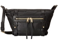 She Lo Rise Above Crossbody Black Perf Cross Body Handbags