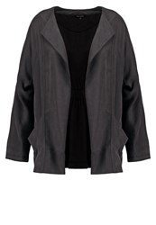 New Look Blazer Black