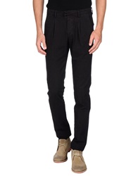Re Hash Casual Pants Deep Purple