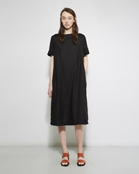 Casey Casey Linen Long Dress