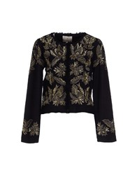 Essentiel Suits And Jackets Blazers Women Black