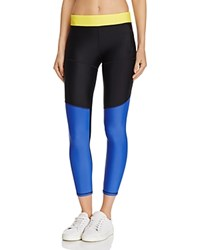 Work By Lovers And Friends Olivia Leggings Royal Blue