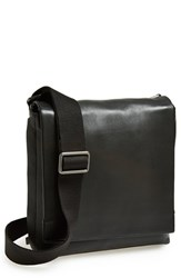 Men's Skagen 'Gade' Leather City Bag
