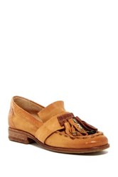 A.S.98 Clyde Tassel Loafer Brown