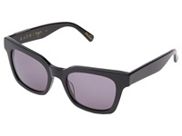Raen Myer Black Fashion Sunglasses