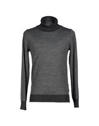 Hamaki Ho Knitwear Turtlenecks Men Lead