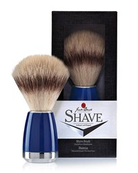Premium Cobalt Brush Jack Black Blue Black