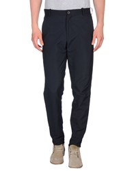 Woodwood Trousers Casual Trousers Men Black