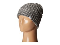 The Coco Charcoal 1 Beanies Gray