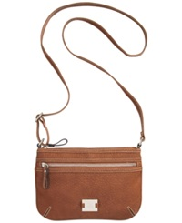 Style And Co. Passport Crossbody Luggage