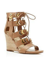 Fergie Finnick Wedge Sandals Compare At 99 Wicker