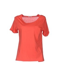 Authentic Original Vintage Style T Shirts Coral