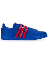 Adidas By Raf Simons 'Stan Smith' Sneakers Blue