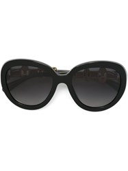 Chanel 'Bijoux' Sunglasses Black