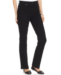 Charter Club Petite Skinny Jeans Saturated Wash