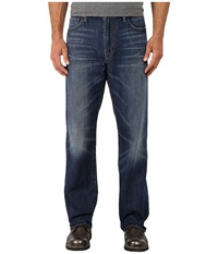 Lucky Brand 181 Relaxed Straight In Lakewood Lakewood Men's Jeans Blue