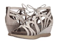 Otbt Nomadic Sport White Women's Dress Sandals