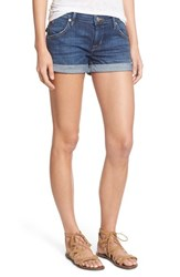 Women's Hudson Jeans 'Hampton' Denim Shorts Enlightened