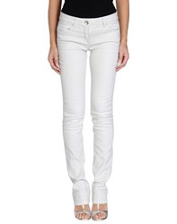 Naf Naf Denim Denim Trousers Women