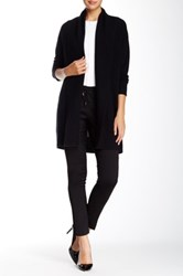Hugo Boss Finessa Cashmere Cardigan Black