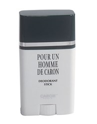 Caron Pour Un Homme Deodorant Stick 2.6 Oz. No Color