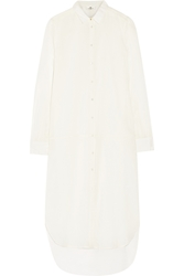 Day Birger Et Mikkelsen Day Breeze Cotton Voile Midi Shirt Dress