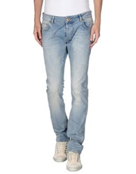 Zu Elements Denim Pants Blue